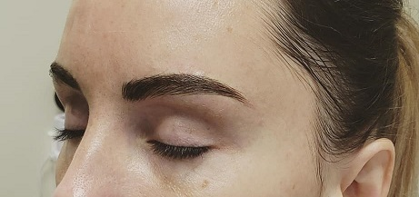 Give your brows some love.