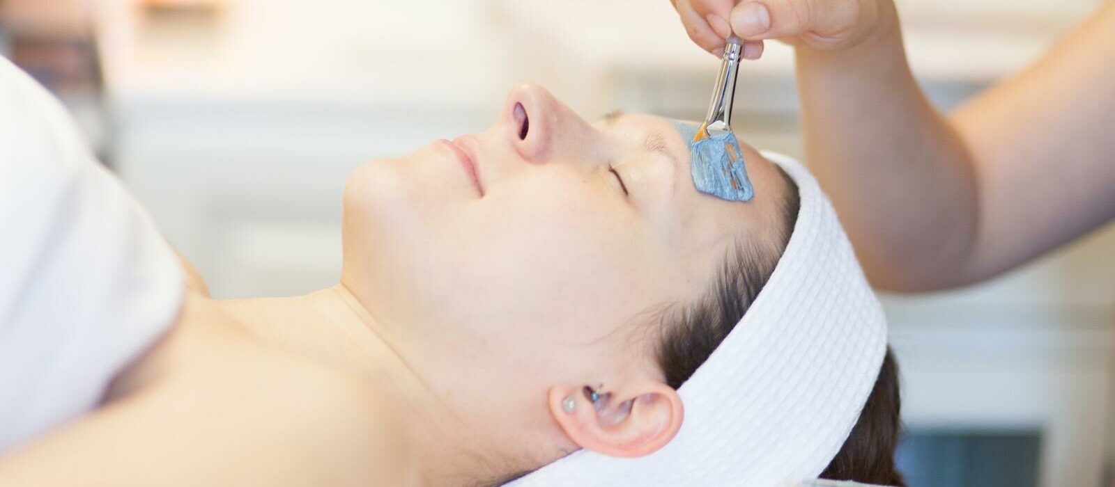 Limited Time Offer! Holiday Glitz & Glow Facial!